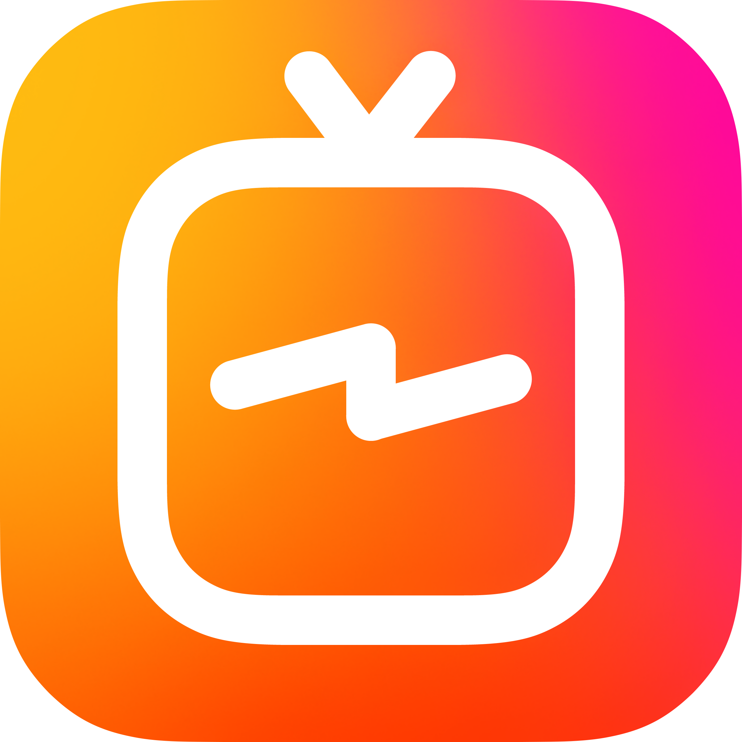 Pin by Alona on App Design Inspiration Instagram creator