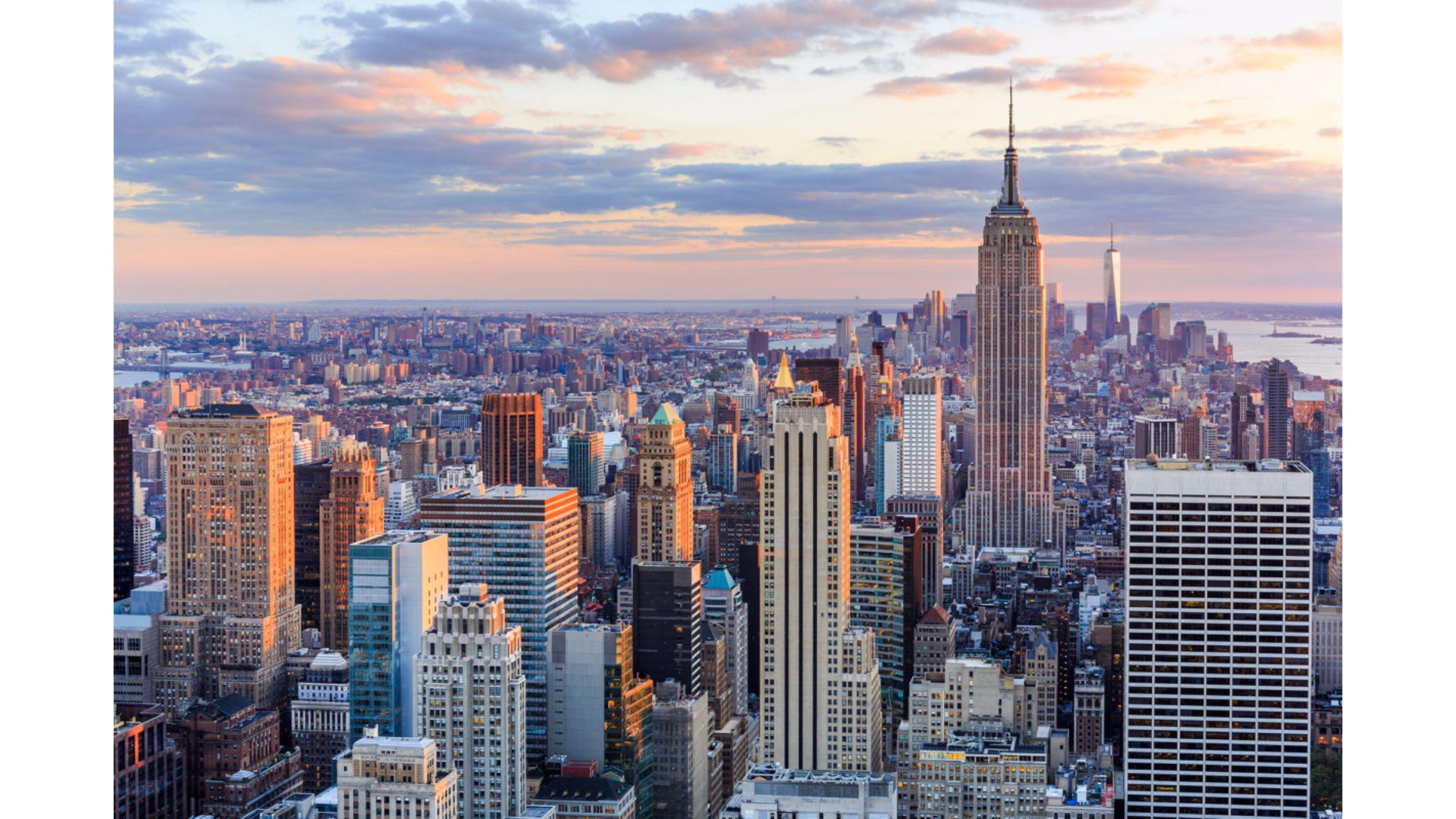 3840x2160 Popular New York City 4k Wallpaper New York City New York City