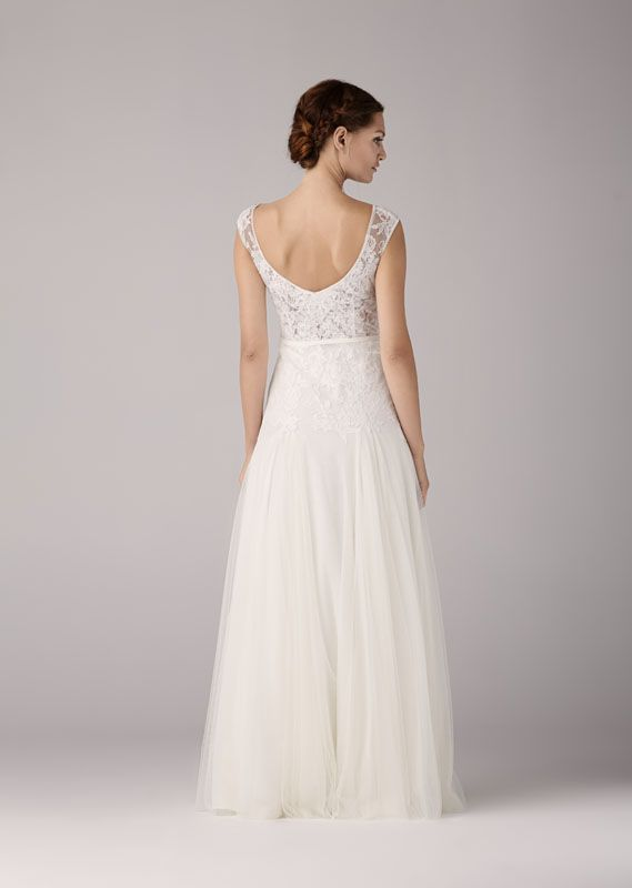 Vintage Brautkleider - Finde dein Brautkleid im Hippie Stil ...