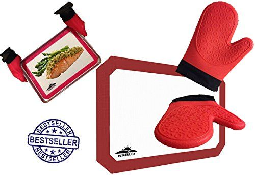 #recipe, #mealidea, #delicious, #myplate, #kitchenlife, #inthekitchen, #homemade. Best Buy Silicone Bake Mat/ Cookie Sheet Liner with Free-Bonus Oven-BBQ Mitts/ Potholders Professional Baking Supplies/ Accessories Set, Full Size, NonStick 3 Pack Red - Read Our Rave Reviews ezBAKERz http://www.amazon.com/dp/B00Q3VQ2K2/ref=cm_sw_r_pi_dp_APS2ub1V3R8J1