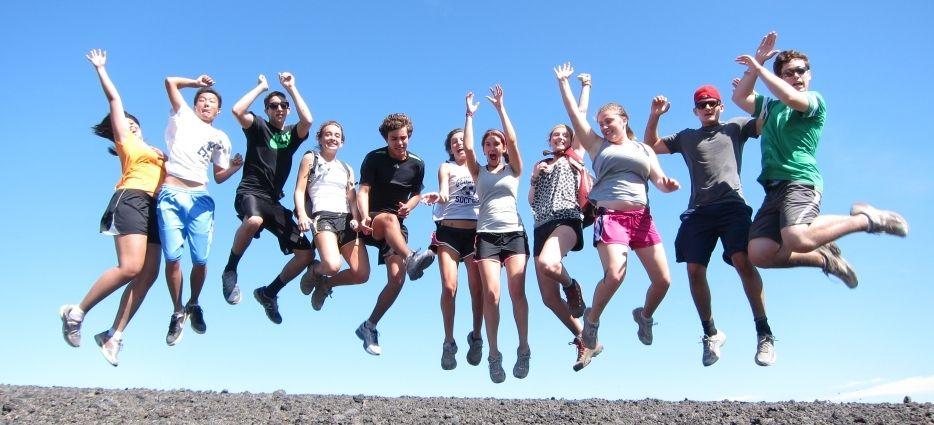 Student Community Service Volunteer Trips Global Works Travel