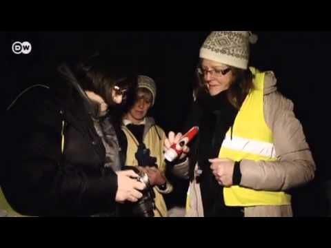 TV BREAKING NEWS Nordlicht in Norwegen | Euromaxx - http://tvnews.me/nordlicht-in-norwegen-euromaxx/