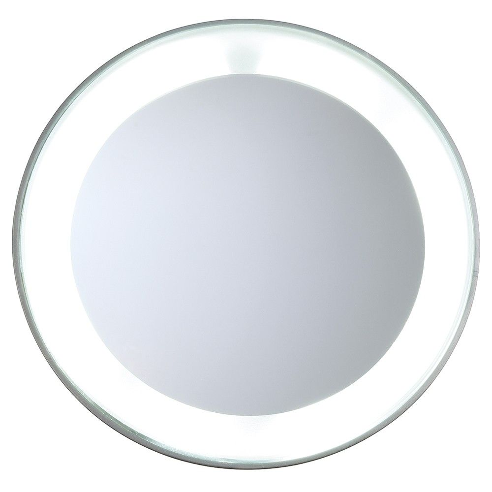 Tweezerman Led 15x Magnifying Mirror Led Mirror