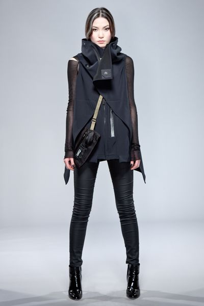 acronym.de sci-fi clothes | cyberpunk heaven | Pinterest ...