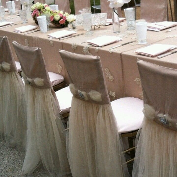 Super Chair Covers By Wildflower Linen Bridal Expos Wedding Squirreltailoven Fun Painted Chair Ideas Images Squirreltailovenorg