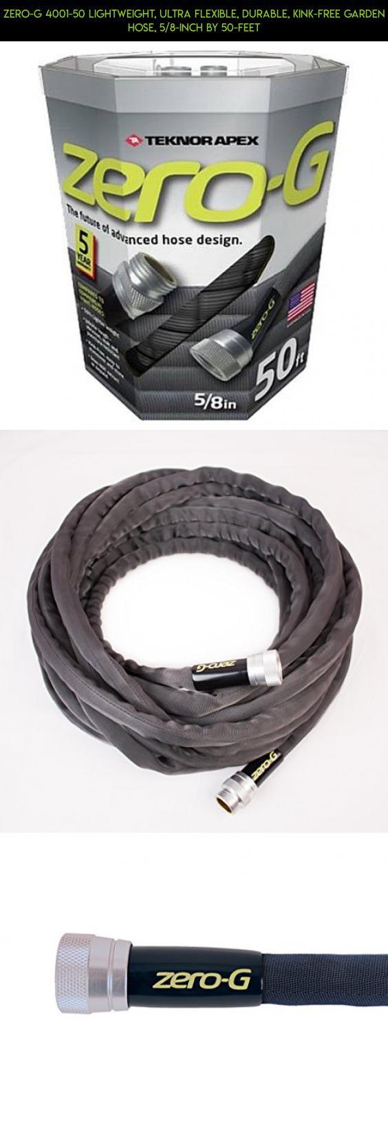 zero g 4001 50 lightweight ultra flexible durable kink free