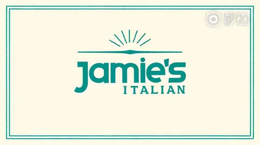 準備好大快朵頤了嗎?? Jamie's Italian Taiwan是全亞洲第一家擁有Jamie Bar的餐廳哦