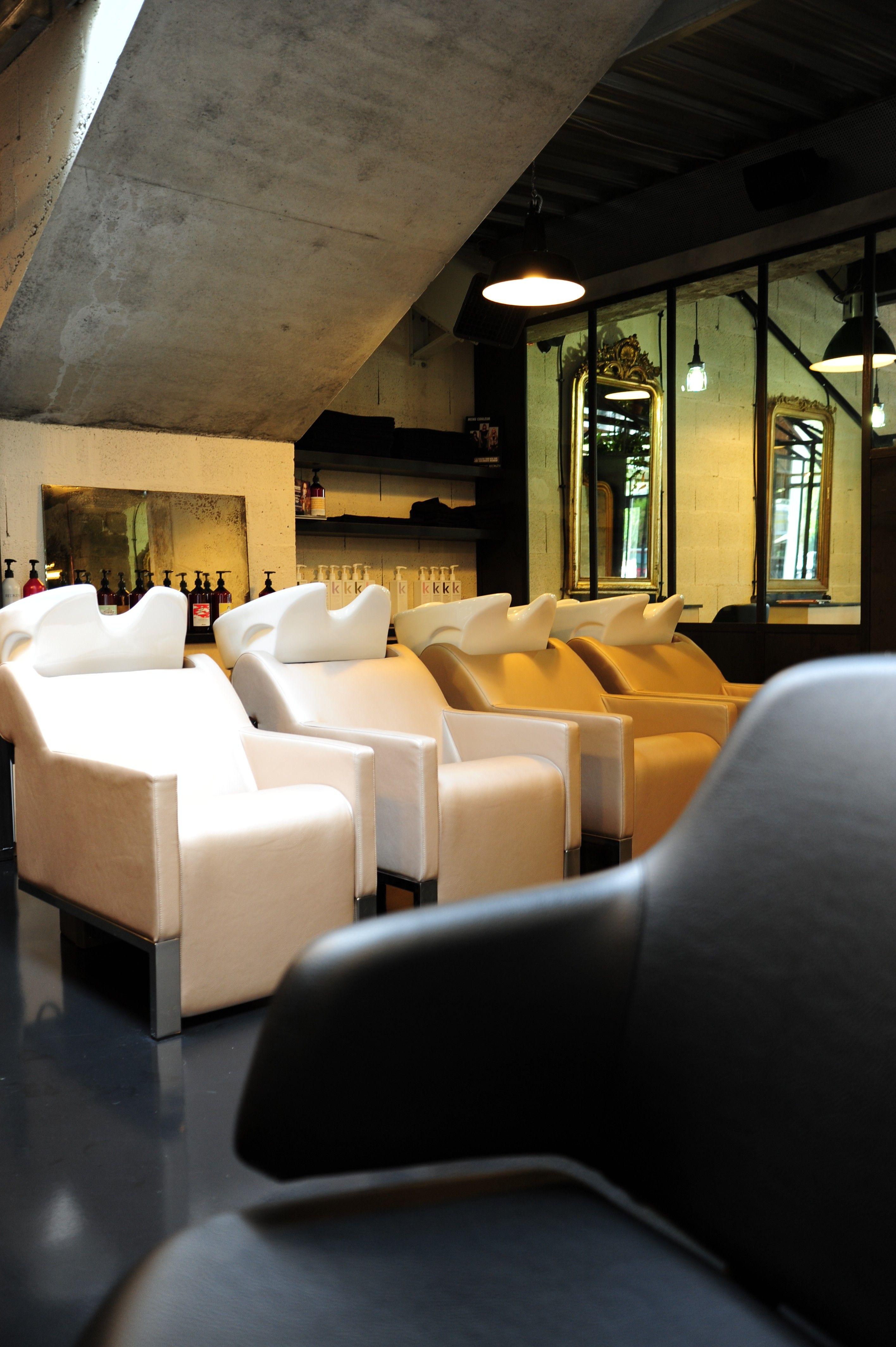 Salon De Coiffure La Serre Brest