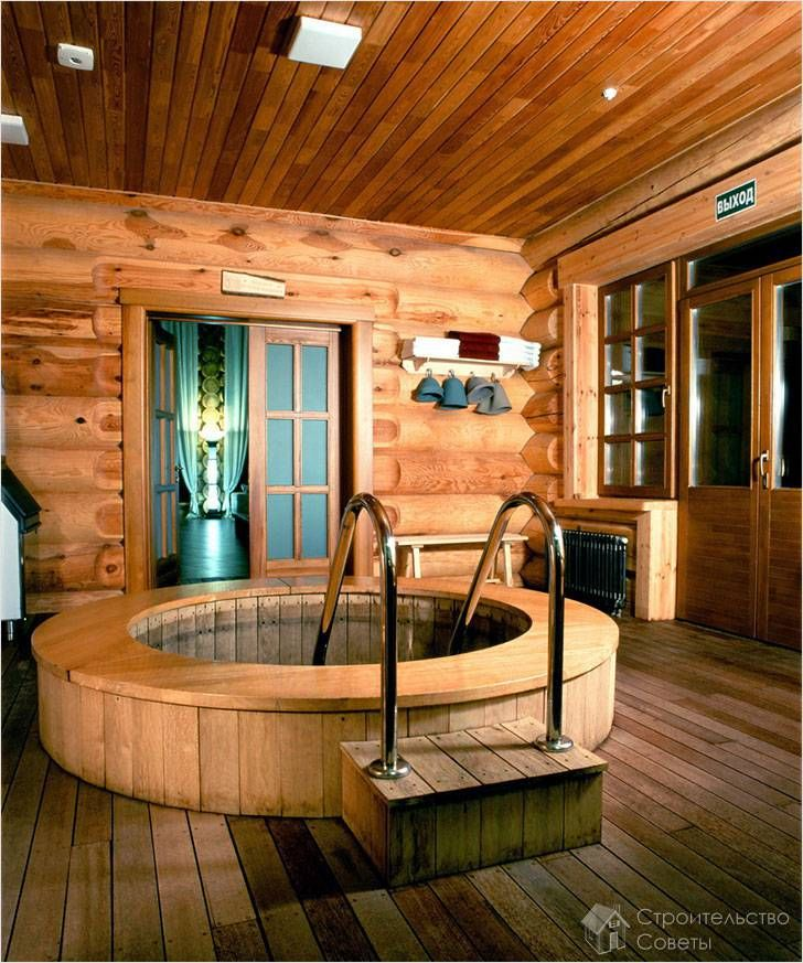 фото трансов в бане
