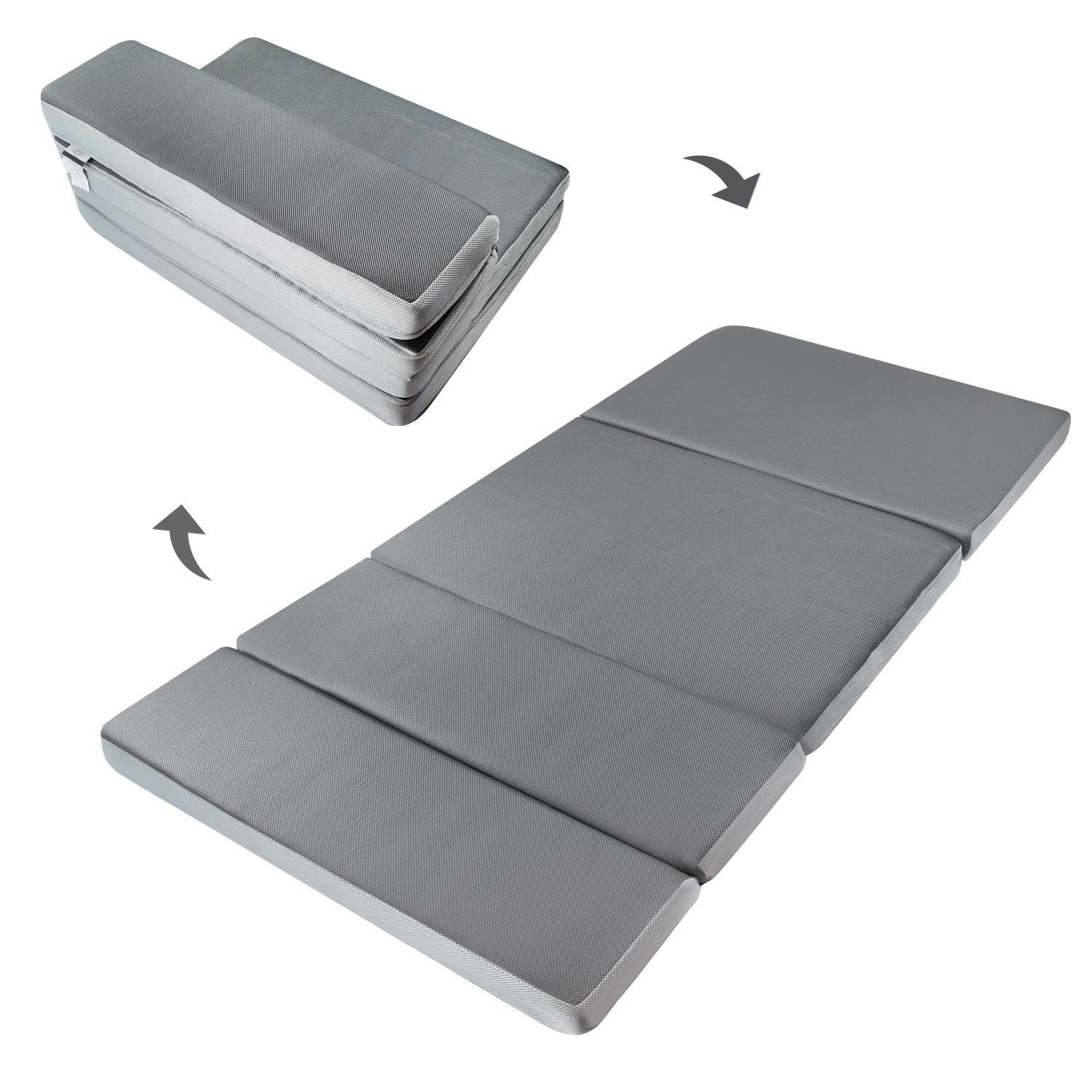 Lucid 4 Folding Mattress and Camping Sofa This is a very