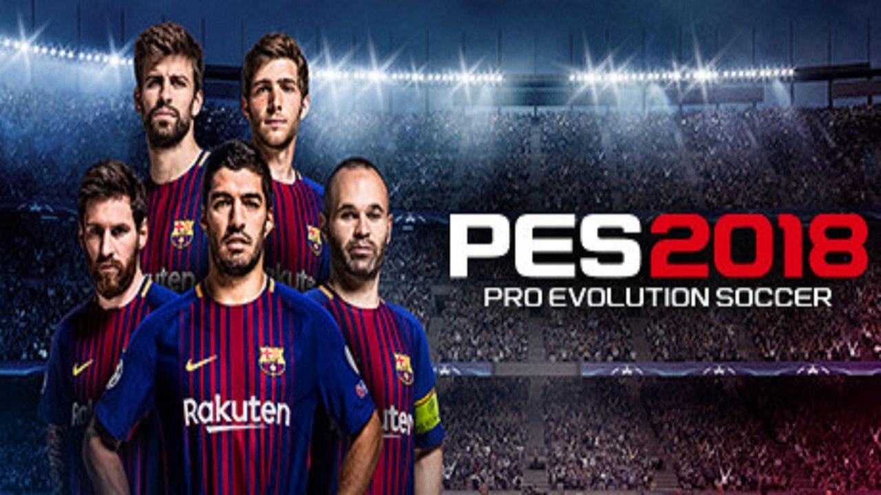 Mody Dlya Pro Evolution Soccer Game Pc
