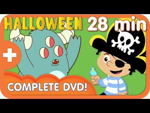 Super Simple Songs Halloween.Halloween Songs For Kids Full Dvd From Super Simple Songs