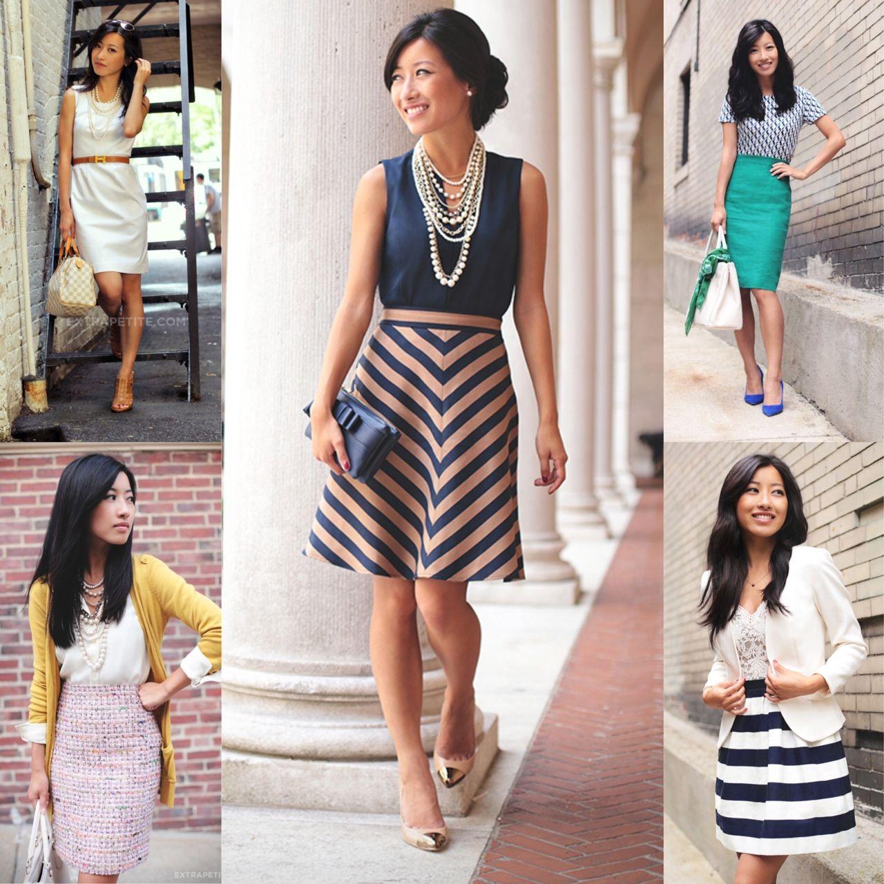 Style Inspiration: Top 5 Petite Fashion Bloggers | Fashion ...