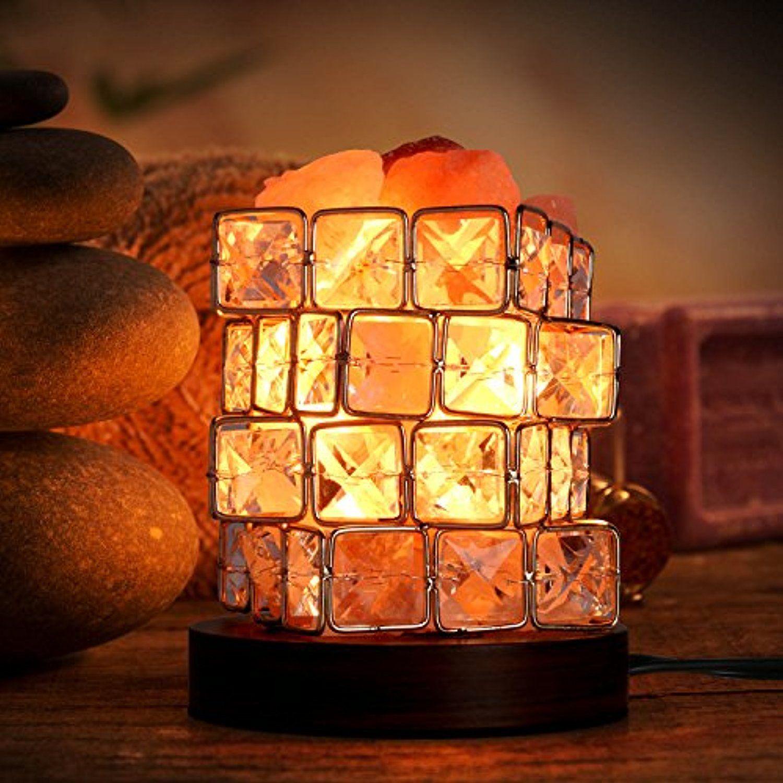 smart ideas salt lamps