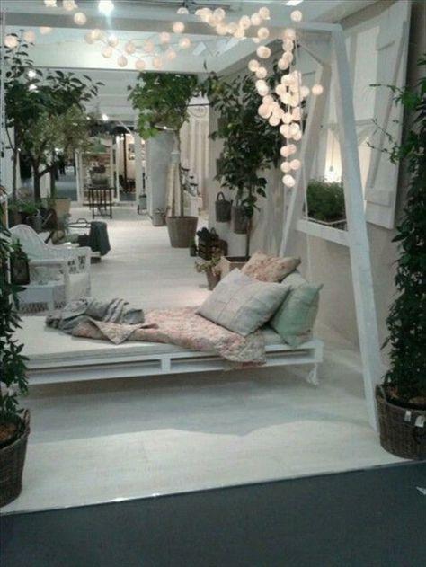 diy schaukel aus europaletten garten pinterest. Black Bedroom Furniture Sets. Home Design Ideas