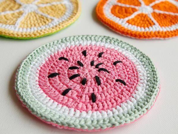 прихватки крючком схемы Knitting вязание прихватки и вязание