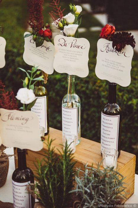 30 Idee Originali Per Il Vostro Tableau De Mariage Matrimonio A Tema Vino Mariage Tableau Matrimonio