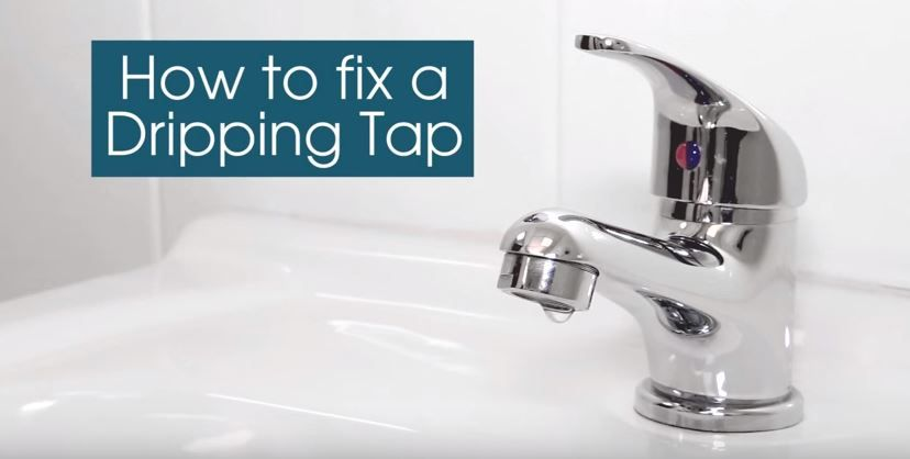 How to Fix a Dripping Tap | Taps, Monobloc tap and Basin taps