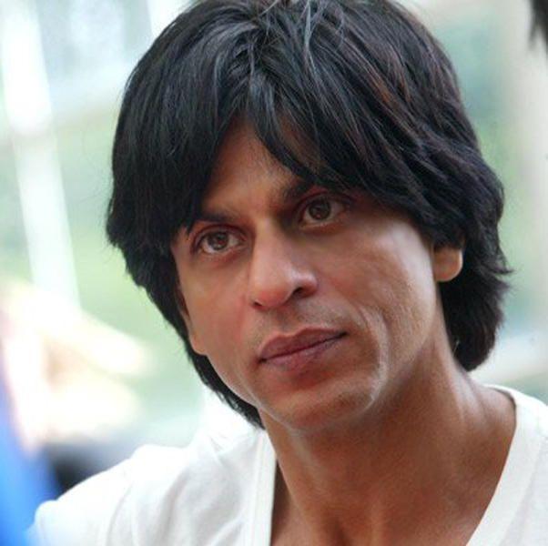 Shahrukh Khan Shahrukh Khan Stylist Hair Style Cool Pic Memsaab Com Shahrukh Khan Cool Hairstyles Long Hair Styles