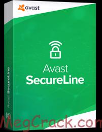avast secureline tap