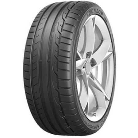 Dunlop Sport Maxx Rt2 255 40zr21 102y Blt Street Track Competition Tire Black Products In 2019 Van Tyres Tyre Brands Truck Wheels