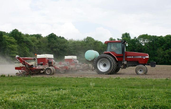 8920 Magnum Farming Pinterest Case ih, Tractor and Ih