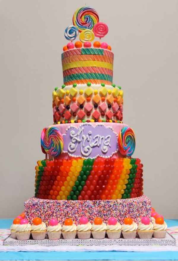 Incredible Toddler Birthday Cake Ideas Classic To Modern With