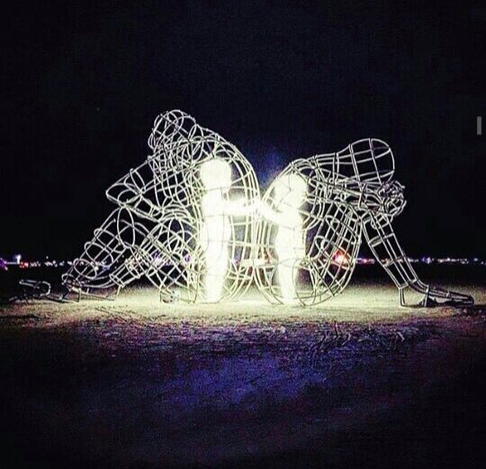Inner Child - one of the most creative artworks.