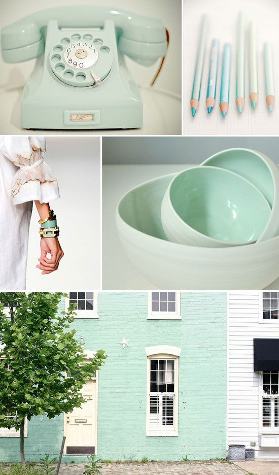 Seafoam-one of my all time favourite colours. so calming and just gorgeous.