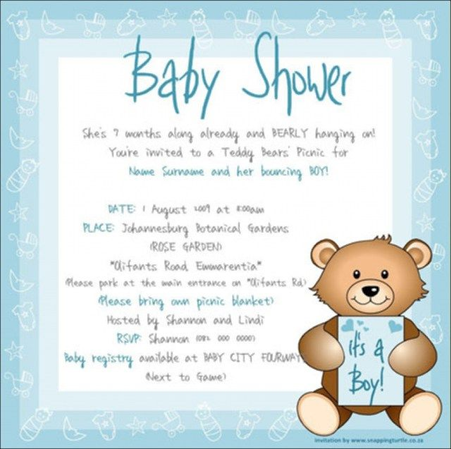 65 Unique Baby Shower Ideas Game, Gift, and Decorations Christmas