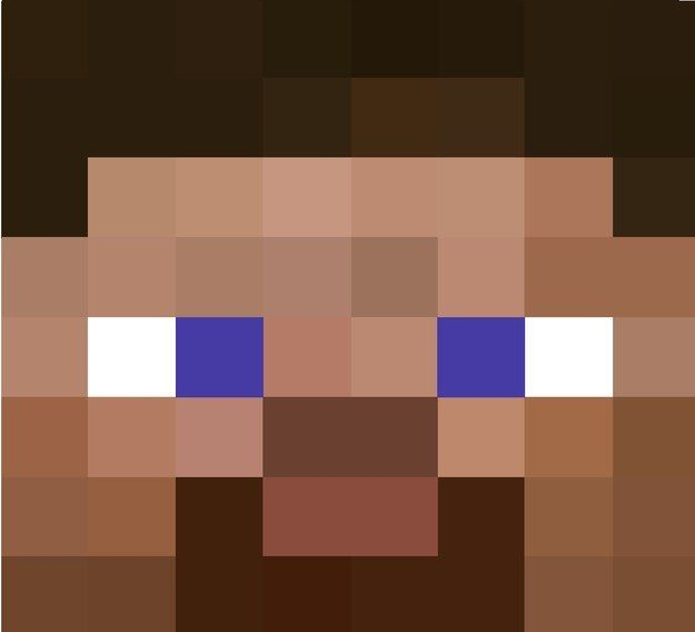 Which Minecraft Mob Are You Minecraft Steve Minecraft Mobs Minecraft Steve Head