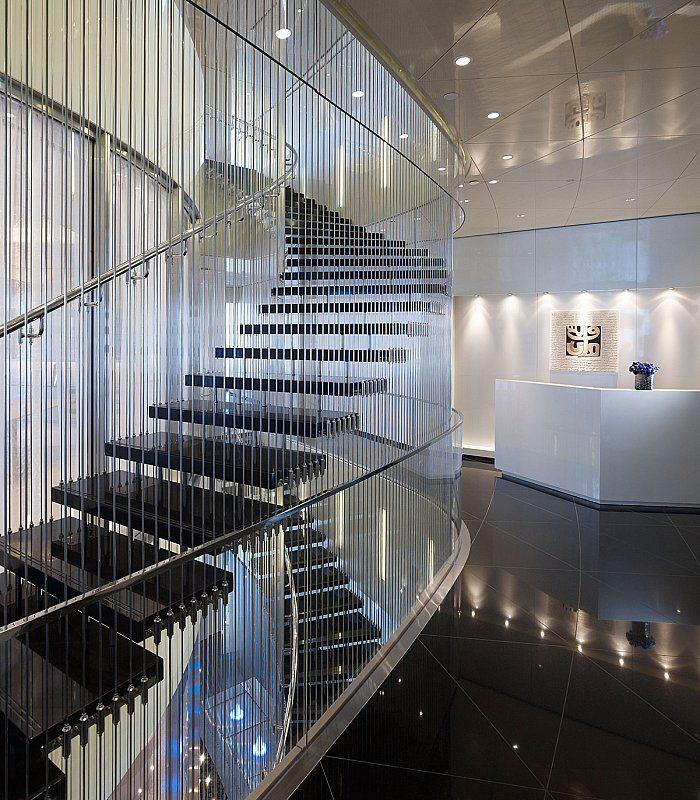 Interior Design Company Interior Contractors Dubai: SOM : Burj Khalifa – Interiors