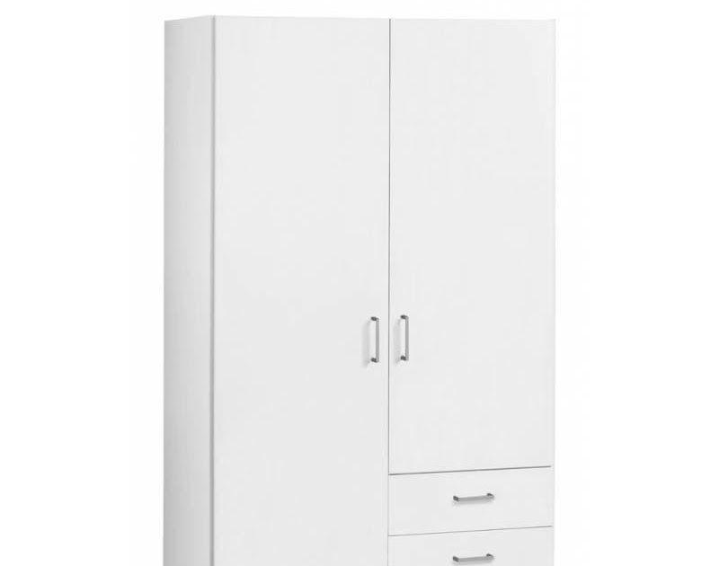 Lemari Pakaian 2 Pintu Ikea Di 2020 Dengan Gambar Lemari