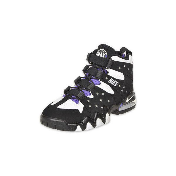 Nike Air Max2 CB  94 Black White Purple   FinishLine  6a223fd88571