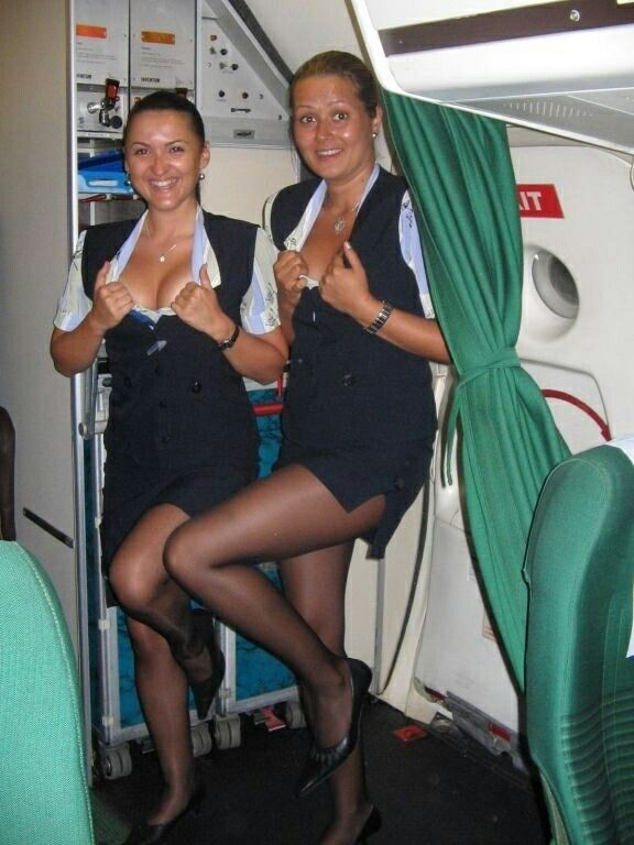 Nude german airline Nude Photos 31