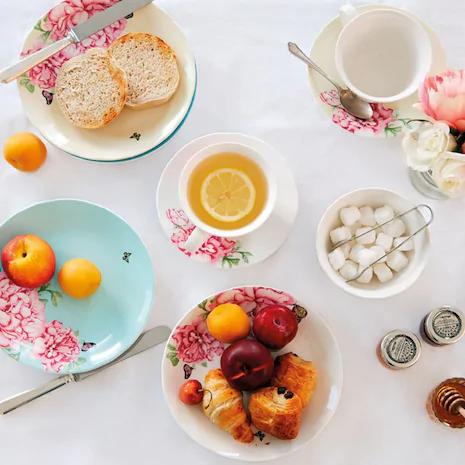 Miranda Kerr Everyday Friendship Serveware Collection by Royal Doulton for Royal Albert