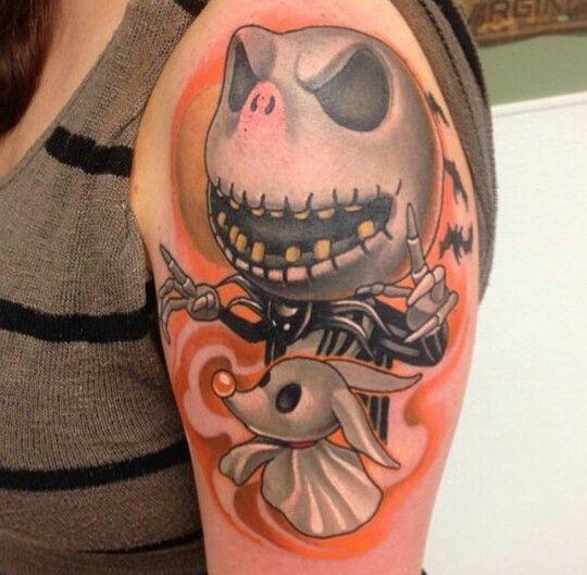 Jack Zero Body Art Tattoos Tattoos Body Art