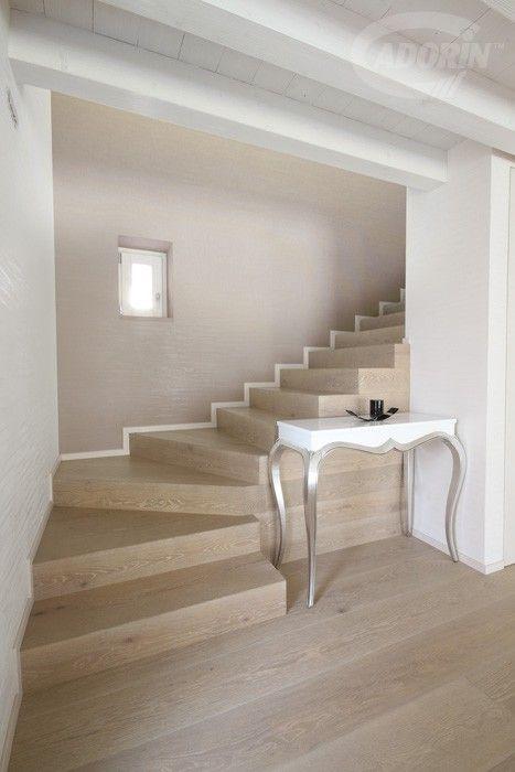 Pietra - Rovere Select Europeo - Spazzolato | Soggiorno | Pinterest ...