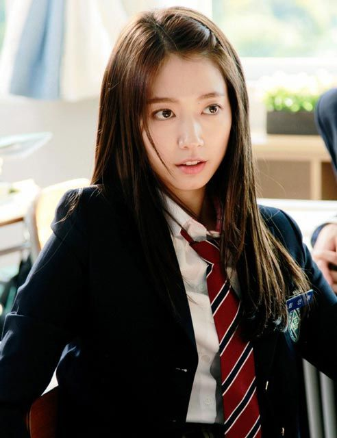 Park Shin Hye Hairstyle : hairstyle, Heirs, Hairstyle, Guides