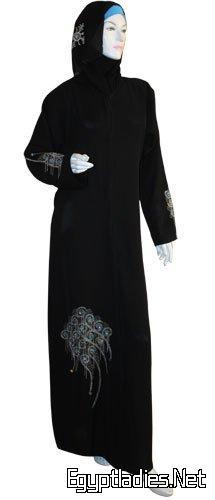 اشيك موديلات عبايات اسلاميه جميله 2020 افخم العبايات للمحجبات 2020 عبايات ممتازه 2020 1363216564876 Jpg Fashion High Neck Dress Dresses
