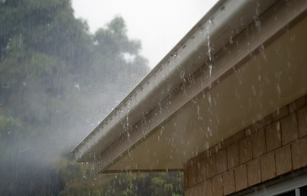 Weather Weather Your Making My Home A Mess 247moms Gutters Roof Maintenance Leaking Roof