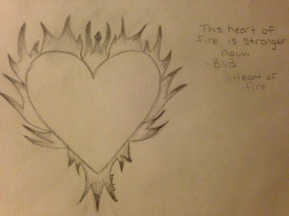 Veil Of Flame - Tattoos