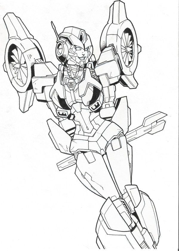 Mtmte Nautica Lineart By Beamer On Deviantart Transformers Drawing Transformers Art Drawing Reference