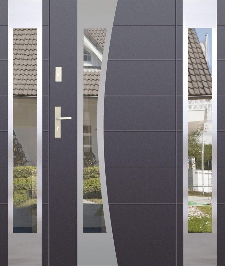 Fargo 37 T Puertas De Casa Puertas De Aluminio Exterior Puertas Puertas Blindadas