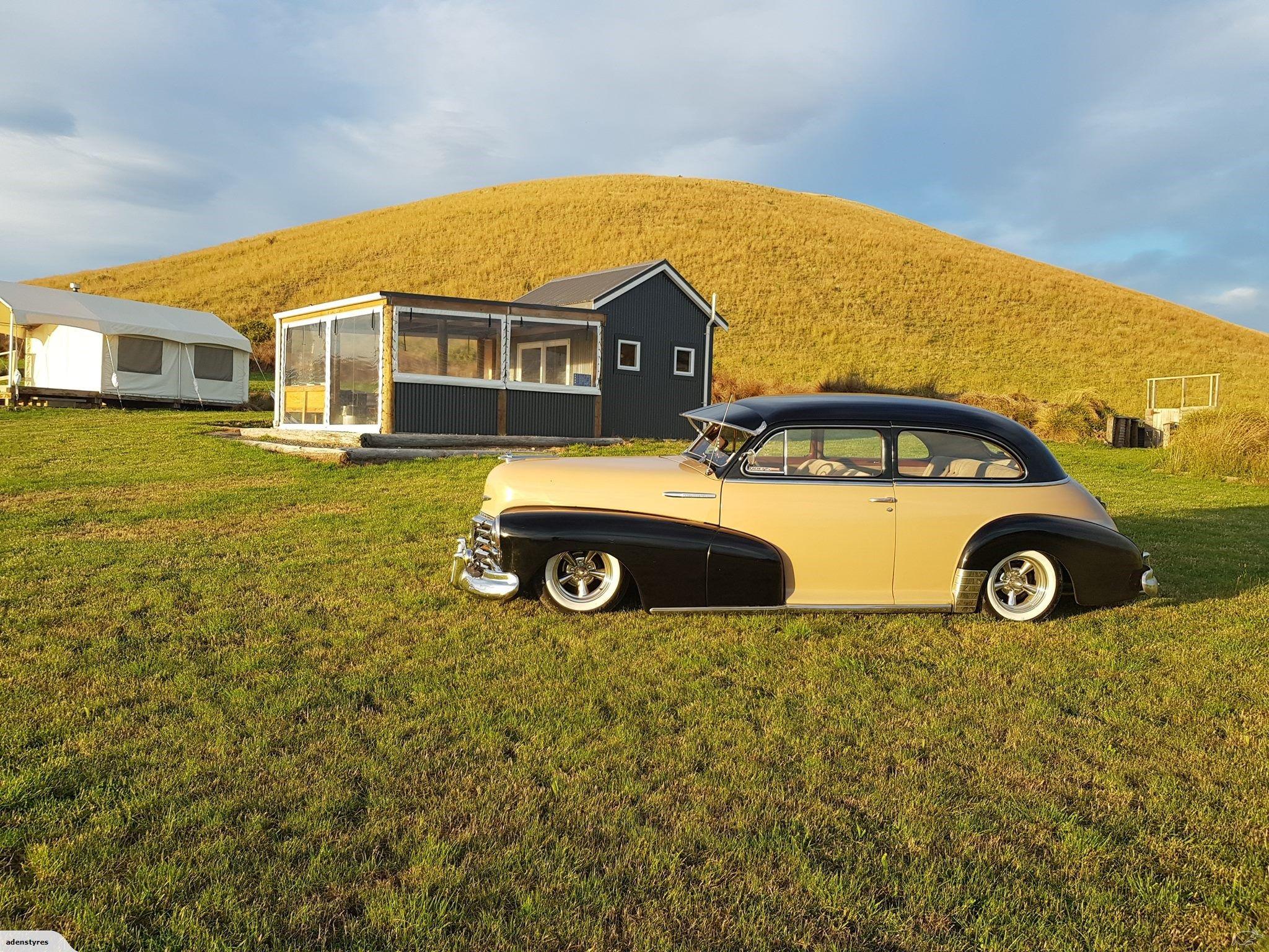 1948 Chevrolet FleetMaster Tudor Sedan Restored | Trade Me | De ...