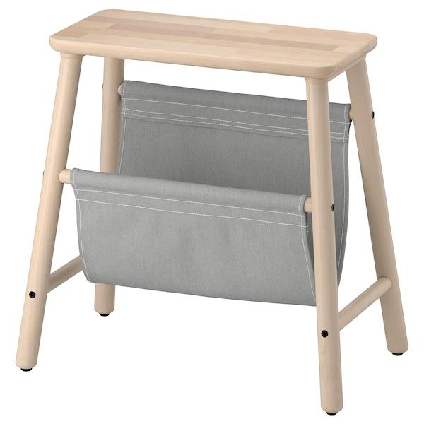 Photo of VILTO Oppbevaringskrukke – bjørk – IKEA