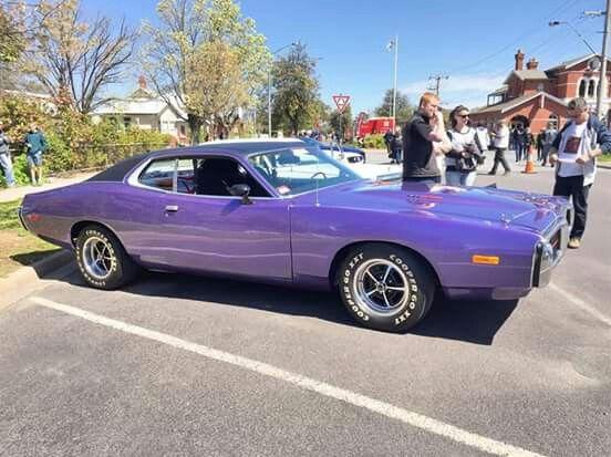 Plum Crazy Purple 70 S Dodge Charger Vintage Muscle Cars Mopar Classic Cars Muscle