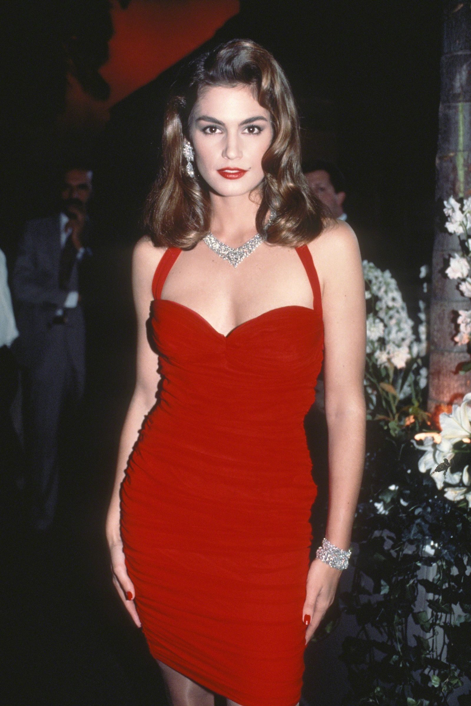 Cindy Crawford's Most Iconic Moments In Photos Fashion