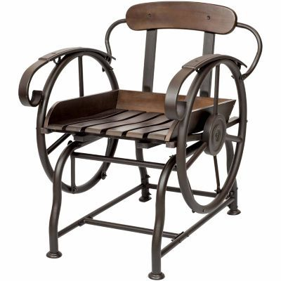 Find Red Shed Stagecoach Single Glider In The Furniture | Brand : Red Shed  | Location