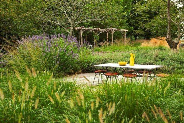 Esszimmer Im Garten Gestalten